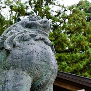 諏訪大社(上社本宮)