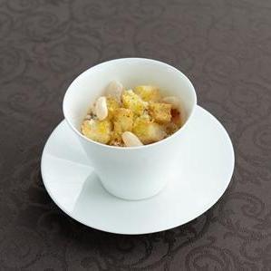 心温まるスープ