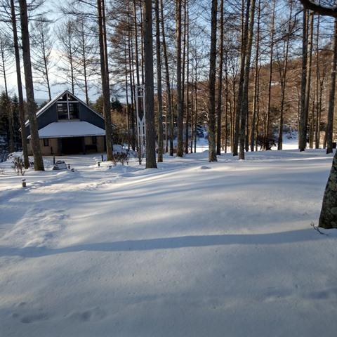 ~♪♪冬探しに♪♪~